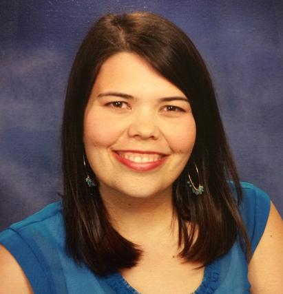 Reverend Katie Meek