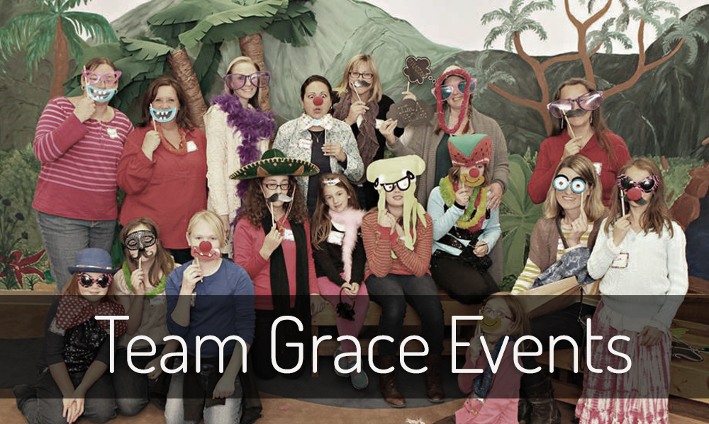 Team Grace Events