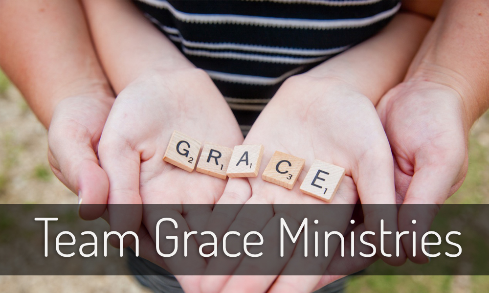 Team Grace Ministries
