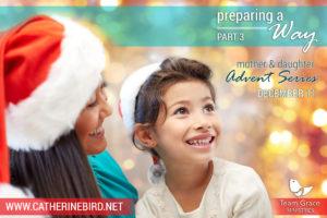 Advent Series - catherine bird.net