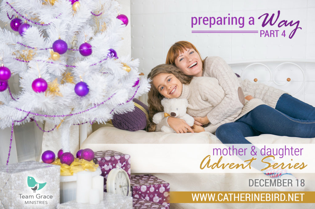 Advent series - catherinebird.net