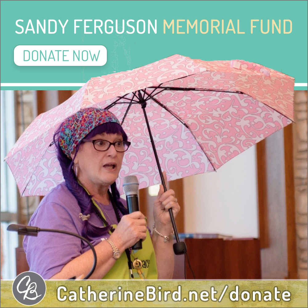 Sandy Ferguson Memorial Fund