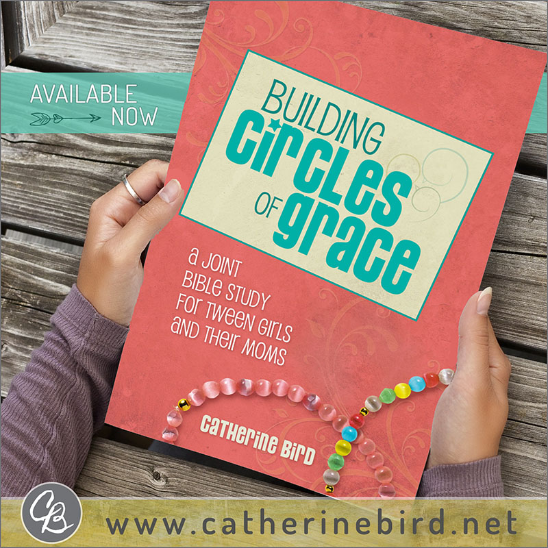 Building Circles of Grace - catherinebird.net