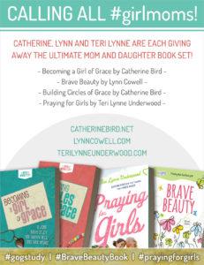 girlmoms GIVEAWAY - catherinebird.net