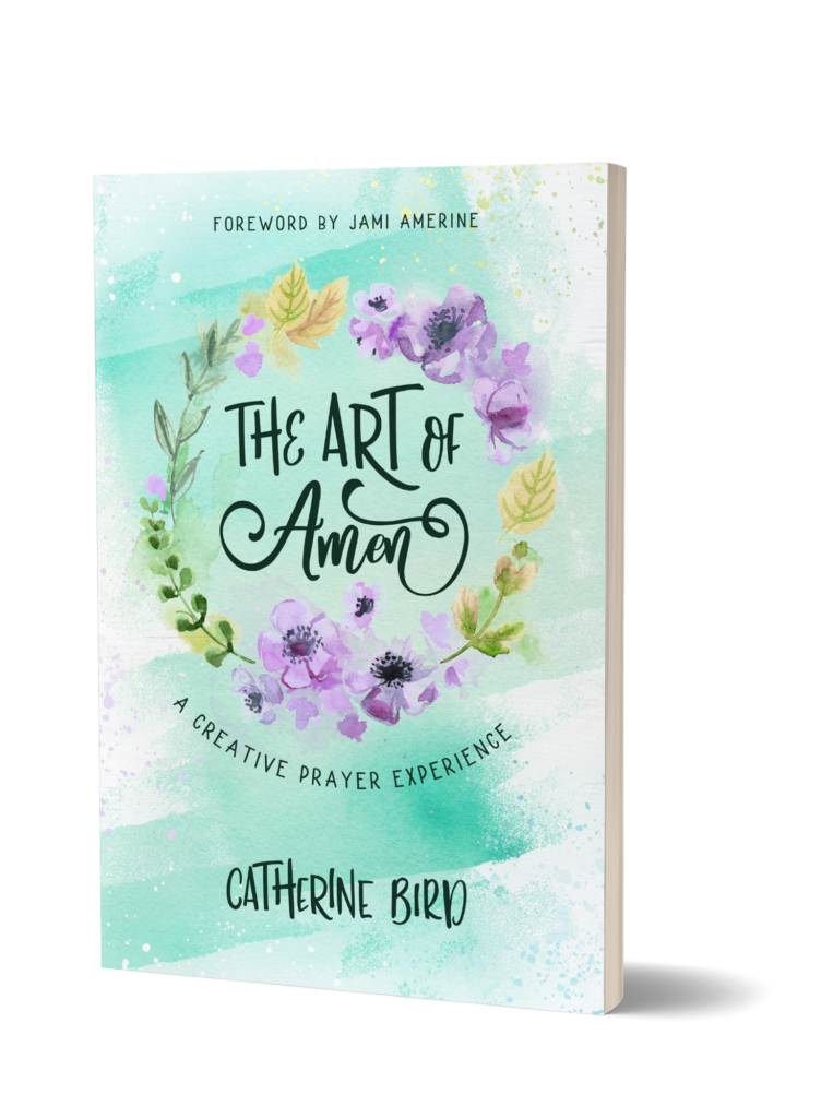Catherine Bird: The Art of Amen