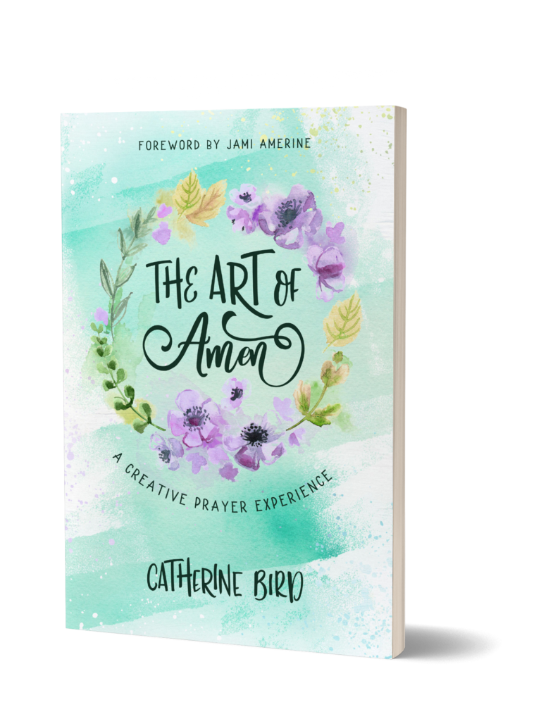 Catherine Bird: The Art of Amen
