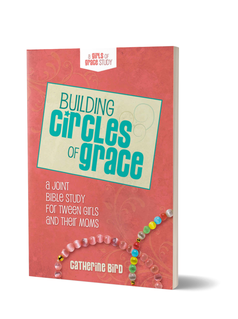 Catherine Bird: Building Circles of Grace