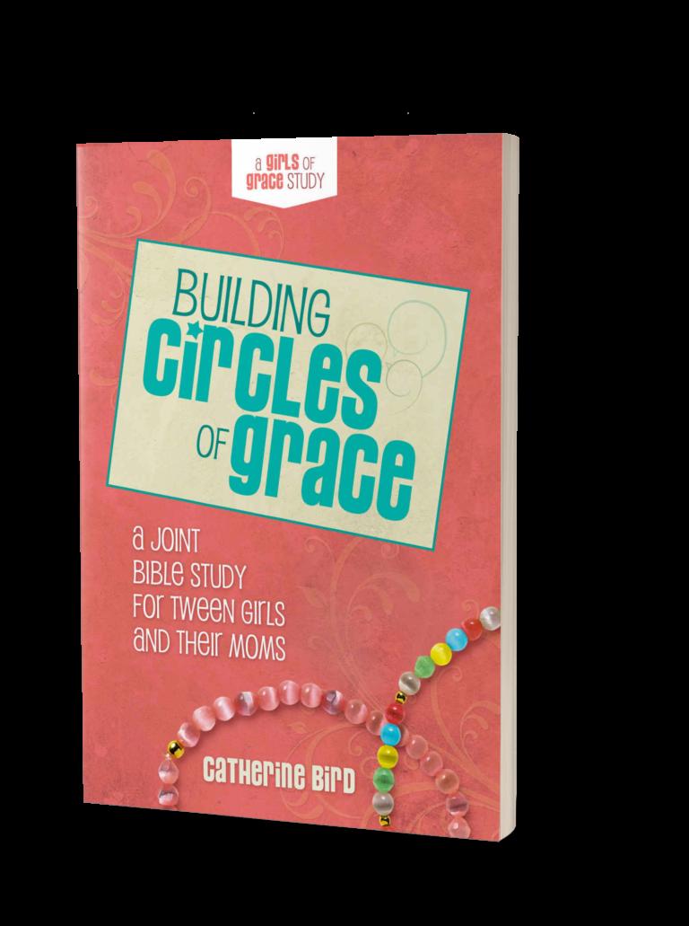 Catherine Bird: Building Circles of Grace