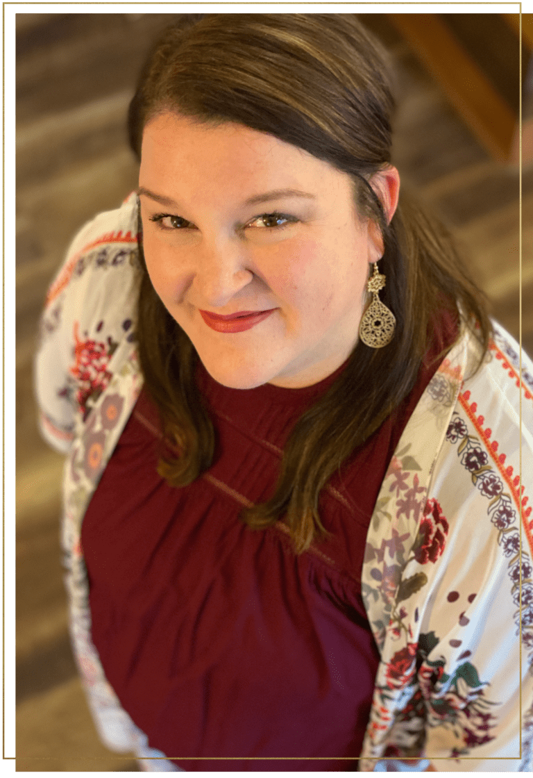 Catherine Bird: Meet Cat