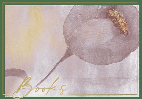 Catherine Bird featured BOOKS