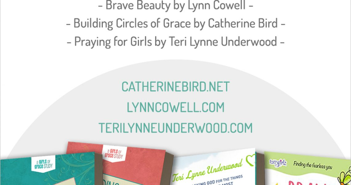 girlmoms GIVEAWAY - catherinebird.net